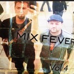 """Mix Fever Vol 4"" 4.75""x4.75"", 2010"