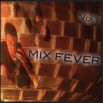 """Mix Fever Vol 7"" 4.75""x4.75"", 2010"